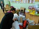 Podsumowanie akcji zbiórki rzeczy potrzebnych Oddziałowi Onkologii_3