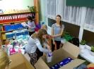 Podsumowanie akcji zbiórki rzeczy potrzebnych Oddziałowi Onkologii_7
