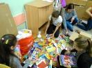 Podsumowanie akcji zbiórki rzeczy potrzebnych Oddziałowi Onkologii_8