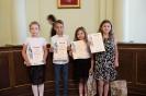 """Wyniki III Międzyszkolnego Konkursu Wiedzy o Nowym Sączu """"Sądecki Rajcuś"""" _12"""