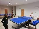 Mistrzostwa  Nowego Sącza w Indywidualnym Tenisie Stołowym Dziewcząt_4