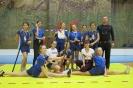 Mistrzostwa Nowego Sącza w Unihokeju Dziewcząt_1