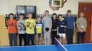 Szkolny Turniej Tenisa Stołowego - 23.11.2018 r._1