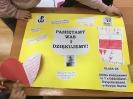 Samorząd Uczniowski naszej szkoły aktywnie włącza się w obchody 100-lecia odzyskania Niepodległości_1