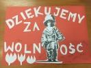 Samorząd Uczniowski naszej szkoły aktywnie włącza się w obchody 100-lecia odzyskania Niepodległości_7