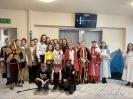 """""""Zaraźliwi pomocnicy"""" kolędowali w Domu Pomocy Społecznej_3"""