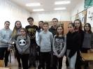Skład Samorządu Uczniowskiego w roku szkolnym 2019/2020