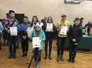 Sukces Szachistów  Siódemki w Indywidualnych Mistrzostwach Nowego Sącza_1