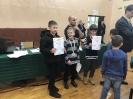 Sukces Szachistów  Siódemki w Indywidualnych Mistrzostwach Nowego Sącza_6