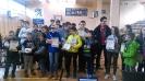 Mistrzostwa Nowego Sącza w Indywidualnych Szachach Chłopców Klas IV-VI