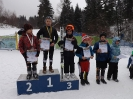 Sukcesy narciarzy z Siódemki